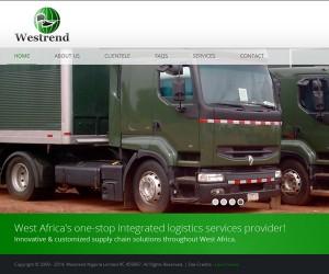 westrend-ltd-nigeria-lagos-haulage-cargo-website